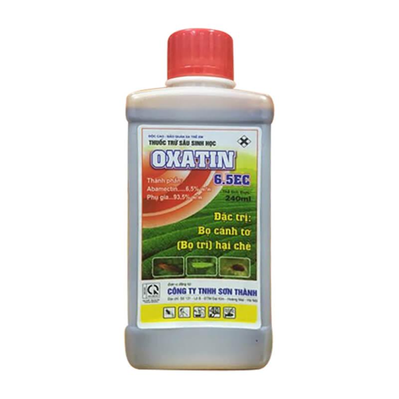 Oxatin 6.5EC (240ml) - Thuốc trừ sâu sinh học