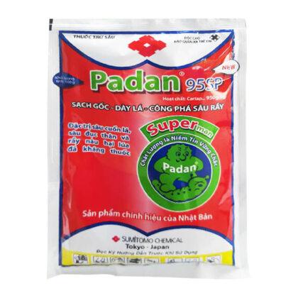 Padan 95SP (100g) - Thuốc trừ sâu