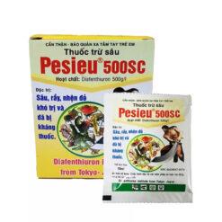 Pesieu 500SC (10ml) - Thuốc trừ nhện