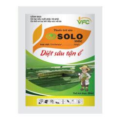 Solo 350SC (20ml) - Thuốc trừ sâu