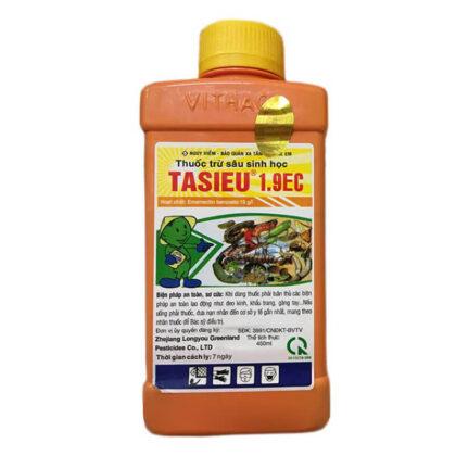 Tasieu 1.9EC (450ml) - Thuốc trừ sâu sinh học
