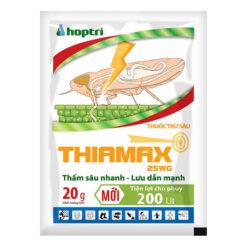 Thiamax 25WG (20g) - Thuốc trừ sâu