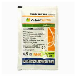 Virtako 40WG (4.5g) - Thuốc trừ sâu