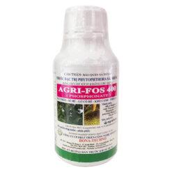 Agri-Fos 400SL (500ml) - Thuốc trừ bệnh