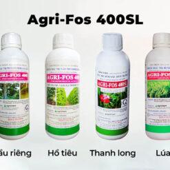 Agri-Fos 400SL (1 lít) - Thuốc trừ bệnh