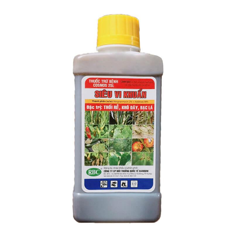 Cosmos 2SL (450ml) - Thuốc trừ nấm bệnh