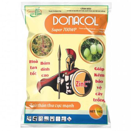 Donacol Super 700WP (1kg) - Thuốc trừ bệnh