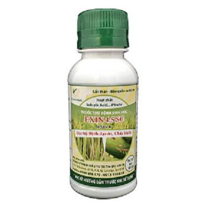 Exin 4.5SC - R (100ml) - Thuốc trừ bệnh sinh học