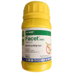 Facet 25SC (250ml) - Thuốc trừ cỏ BASF