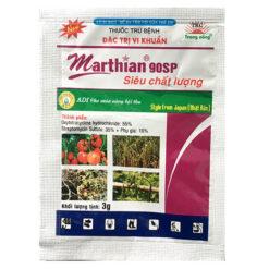 Marthian 90SP (3g) -Thuốc trừ bệnh