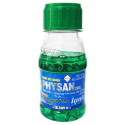 Physan 20SL (100ml) - Thuốc trừ bệnh