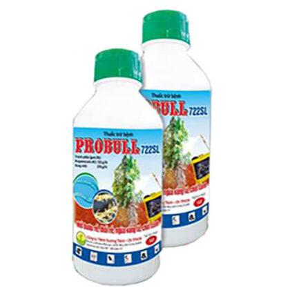 Probull 722SL (1 lít) - Thuốc trừ bệnh