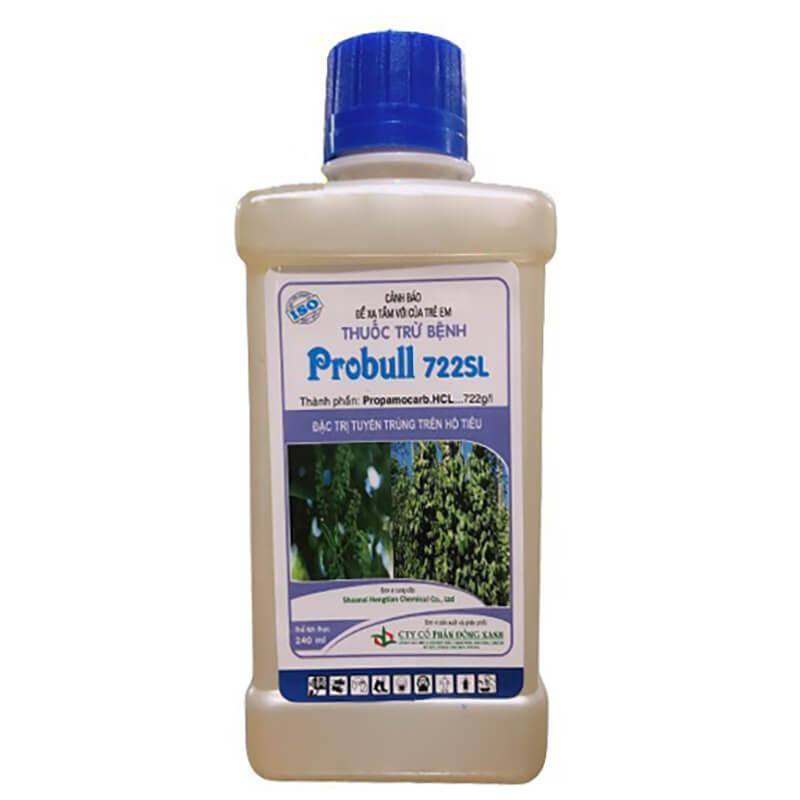 Probull 722SL (240ml) - Thuốc trừ bệnh