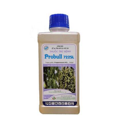 Probull 722SL (500ml) - Thuốc trừ bệnh