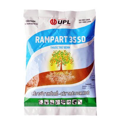 Rampart 35SD (100g) - Thuốc trừ nấm bệnh
