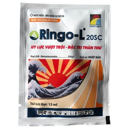 Ringo-L 20SC (15ml) - Thuốc trừ bệnh