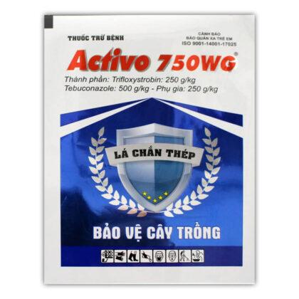 Activo 750WG (6g) - Thuốc trừ bệnh