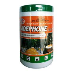 Adephone 25 Past (500g) - Thuốc điều hòa sinh trưởng