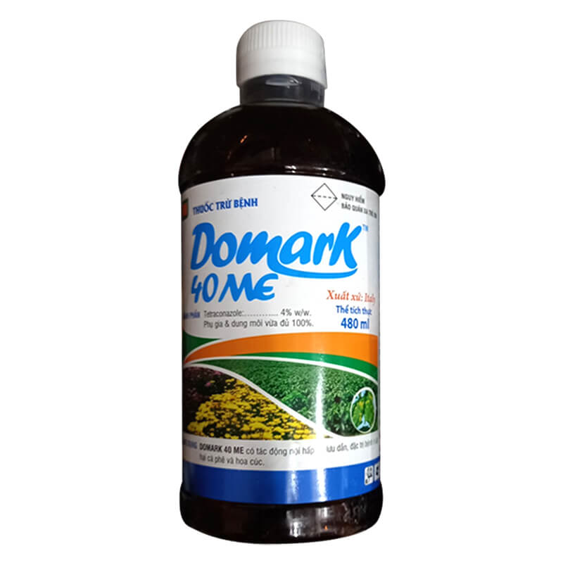 Domark 40ME (480ml) - Thuốc trừ bệnh