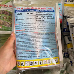 Encoleton 25WP (100g) - Thuốc trừ nấm