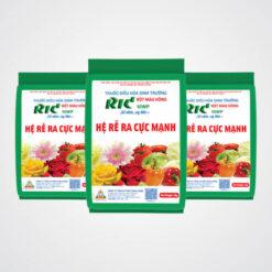 RIC 10WP Bột Màu Hồng (1kg) - Thuốc điều hòa sinh trưởng