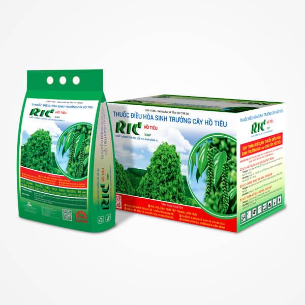 RIC 10WP Hồ Tiêu (3kg) - Thuốc điều hòa sinh trưởng
