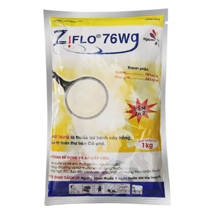 Ziflo 76WG (1kg) - Thuốc trừ bệnh