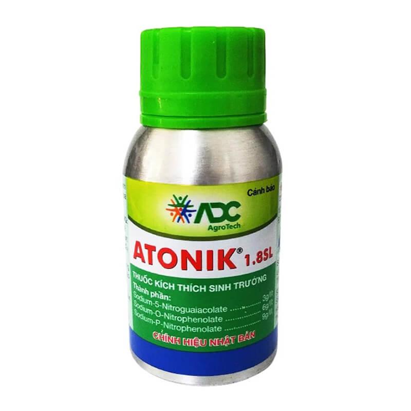 Atonik 1.8SL (100ml) - Thuốc điều hòa sinh trưởng