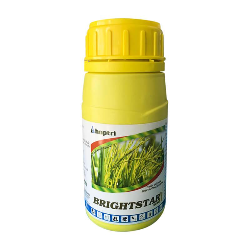 BrightStar 25SC (250ml) - Thuốc điều hòa sinh trưởng