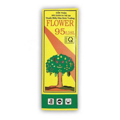 Flower-95 0.3 SL (100ml) - Thuốc kích thích tăng trưởng