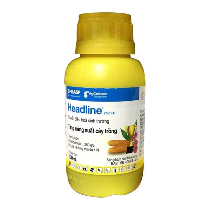 Headline 250EC (100ml) - Thuốc điều hòa sinh trưởng