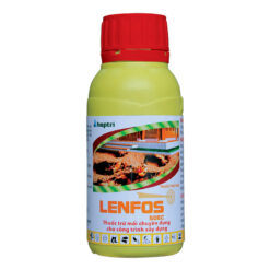 Lenfos 50EC (100ml) - Thuốc diệt mối