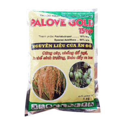 Palove Gold 15WP (1kg) - Thuốc điều hòa sinh trưởng