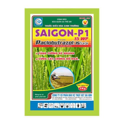 Saigon P1 15WP (1kg) - Thuốc điều hòa sinh trưởng