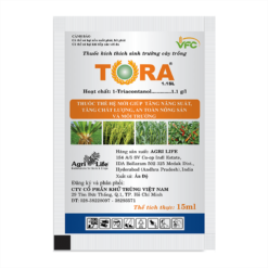 Tora 1.1SL (15ml) - Thuốc điều hòa sinh trưởng