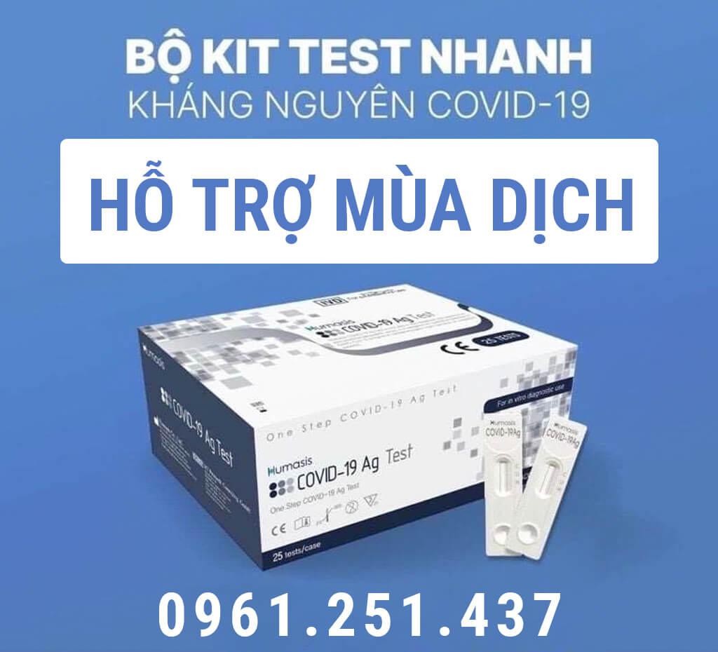 Kit Test Nhanh